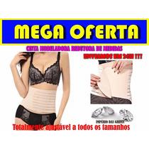 Cinta Modeladora Tamanho Unica Ajustavel A Qualquer Medida