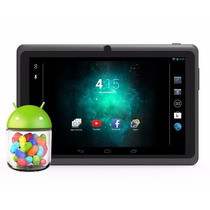 Tablet Navicity Nt-1711 Android 4 Wi-fi 7 Preto