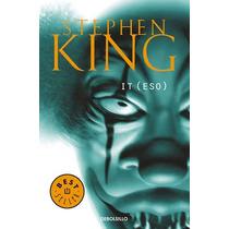 Ir, (eso), Stephen King, Libro Formato Epub, Pdf