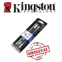 Memoria Ram 2gb Ddr2 Marca Kingstong Compatible 800/667/533
