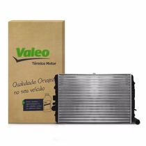 Radiador Agua Gol Bola G2 1.6 Cl Sem Ar Condicionado Valeo