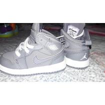 Zapatilla Nike Air Jordan Niño T19.5
