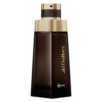 Novo Perfume Deo Colonia Boticario Malbec Absoluto, 100ml