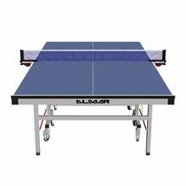 Mesa De Ping Pong Almar C30 - Directo De Fábrica