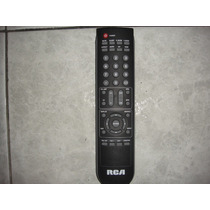 Control Para Tv Rca Pantalla Lcd Plasma Led Original