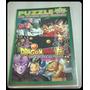 Rompecabezas 20 Piezas + Juego Didáctico - Dragon Ball Goku