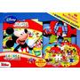 La Casa De Mickey Mouse Busca Y Encuentra Rompecabezas Dial