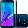 Lançamento Samsung Galaxy Note 5 32gb Preto Desbloqueado