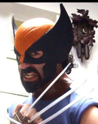 Wolverine Mascara 7c6fac33fb05