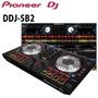 Pioneer Ddj Sb-2 Dj Mixer Controlador Virtual Traktor Serato