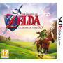 Juego Nintendo 3ds The Legend Of Zelda Ocarina Of Time 3d