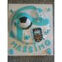 Tortas Artesanales Personalizadas Temáticas Clubes De Futbol