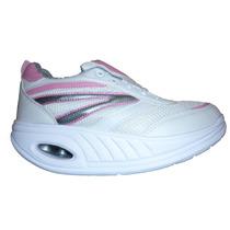 Tenis Fitness Step Maxima Comodidad Confort Super Lijeros