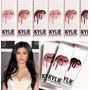 Lápiz Labial + Delineador De Labios Kylie Jenner - Usa