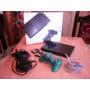 Playstation 2 Slim Usado Con Mas De 30 Juegos