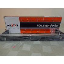 Soporte Rack Pared Nexxt Aw220nxt40 Montaje Redes
