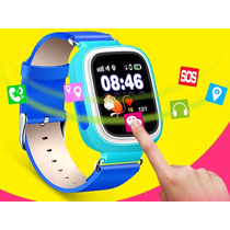 Gps Touch Niños Reloj Smart Watch Envio Gratis Kid