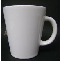 Jarro Taza Conico G Ceramica 10.50cm C. 6002 Fabricantes!!
