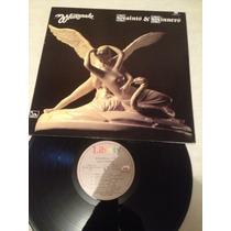 Whitesnake Saints & Sinners