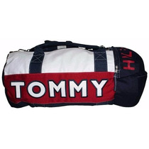 Bolsa Tommy Hilfiger Original Grande Pronta Entrega