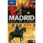 Madrid Guias De Ciudad Lonely Planet + Mapa - Planeta