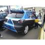 Parachoque Trasero Kit Rally Peugeot 206(custompaintaller)