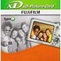 Memoria Flash Xd Card 2gb Fujifilm Cámaras Filmadoras