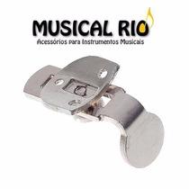 Apoio Polegar E Protetor Clarinete P/ Vandoren, Yamaha, Etc.