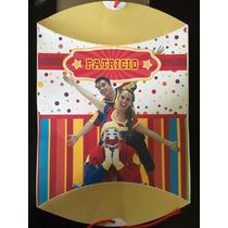 Piñata Personalizada Cumpleaños Piñon Fijo Cotillon
