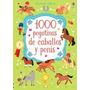 1000 Pegatinas De Caballos Y Ponis - Lucy Bowman