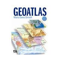 Geoatlas - 33a Edicao - Maria Elena Simielli