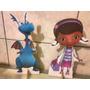Dr. Brinquedo - 5 Displays Mesa Decoração Festa Infantil