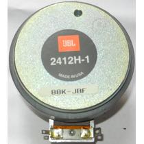 Driver Jbl 2412h-1 Para Reparar Waudiscoshow