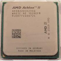 Procesador Amd Athlon Ii Adxb220 + Fan Cooler Amd
