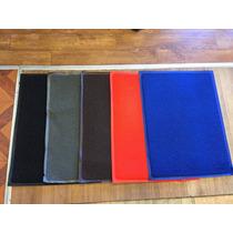 Felpudo Tipo 3m Varios Colores 58 X 76 Cm