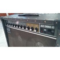 Amplificador Roland Jazz Chorus 85(impecable)italia