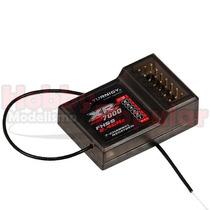 Receptor Turnigy Xr7000 Para Tx Turnigy 4x E 6x