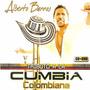 Alberto Barros Tributo A La Cumbia Colombiana Dvd