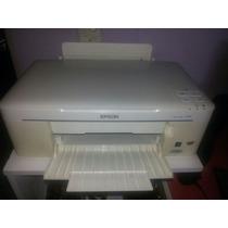 Impressora Epson Stylus Tx123