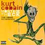 Lp Vinil Kurt Cobain Montage Of Heck Lançamento Importado