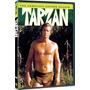 Tarzan Ron Ely - 1º E 2º Temporada Dublagem Original