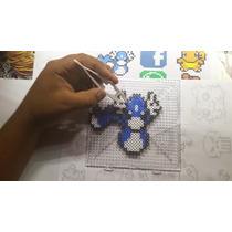 Pinzas De Plastico Para Cuentas Perler, Hama, Pixel Art