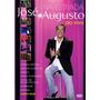 Dvd José Augusto - Na Estrada Ao Vivo (original E Lacrado)