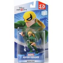 Boneco Disney Infinity 2.0 Punho De Ferro Iron Fist Lacrado