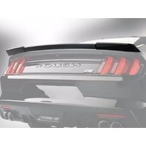 Aleron / Spoiler Wing Para Mustang Coupe Roush 2015 - 2016
