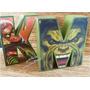 Vingadores-letras 3d -artelucia Personalizados