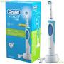 Cepillo Dental Electrico Oral B. Bateria Recargable. 220v