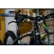 Bicicleta Todoterreno Venzo Import