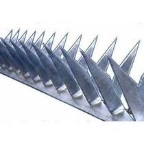 Lança Mandíbula Pontas Perfurante Para Muro Pontas De 6,5cm