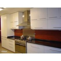 Muebles De Cocina De Fabrica Directo Precio C-cantos De Alum
